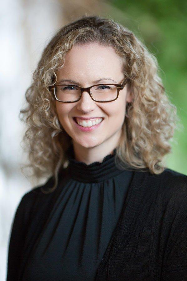 Kathleen Bonawandt, DVM