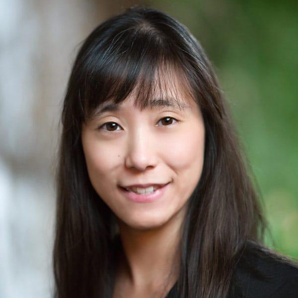 Jennifer Huang, DVM