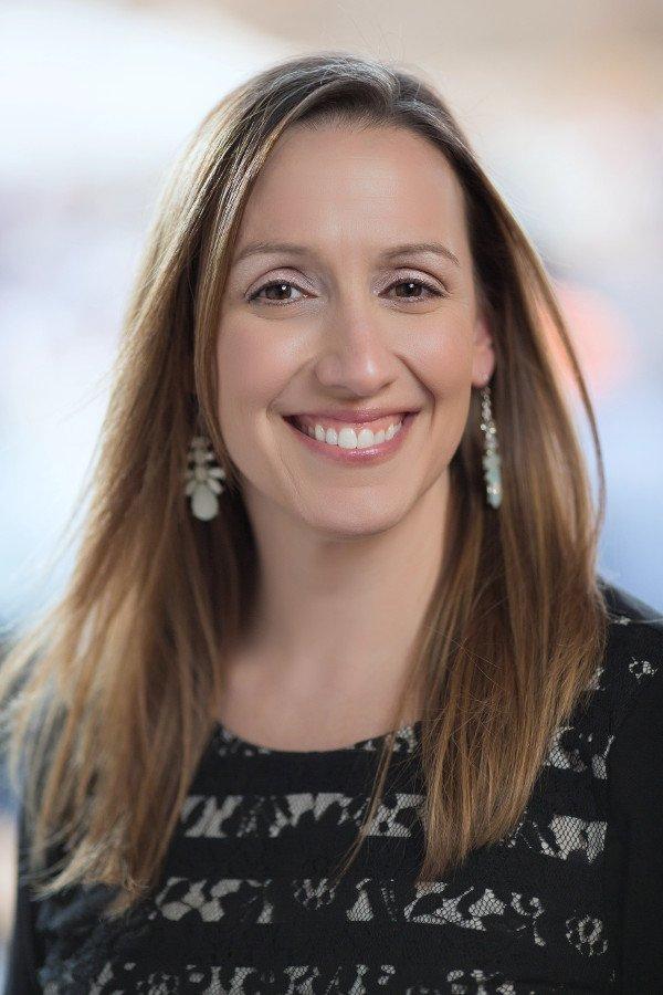Jill Pascarella, DVM