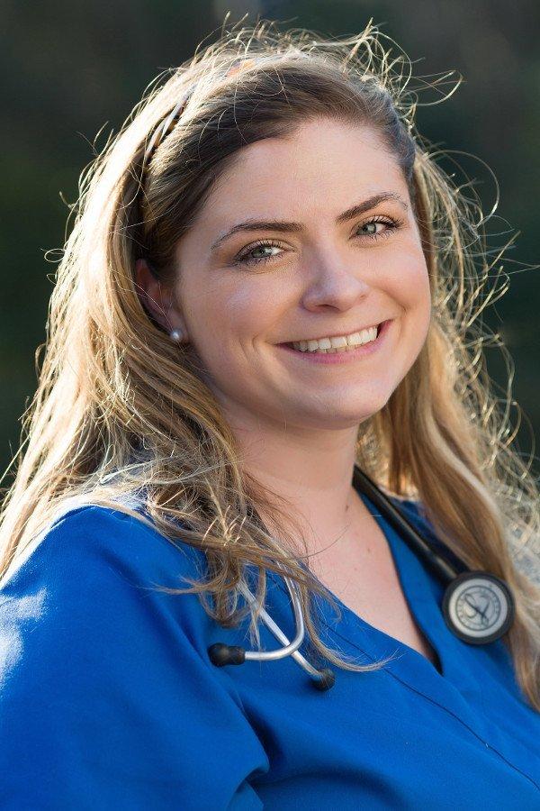 Michelle E. Culbert, DVM