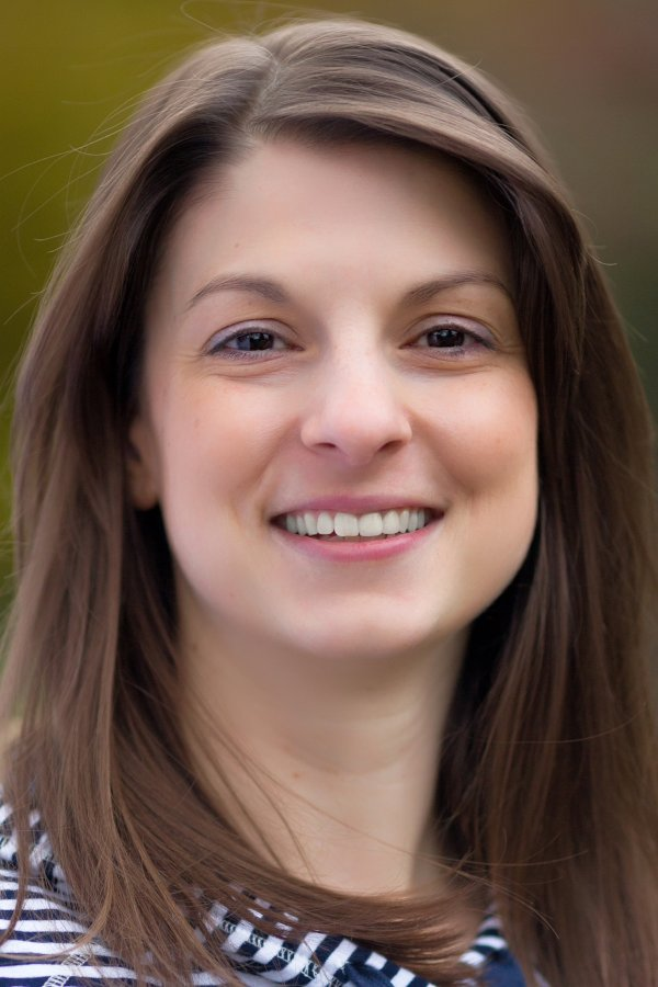Christina Maglaras, DVM