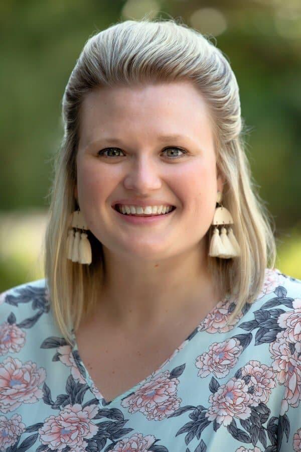 Katie Lock, DVM