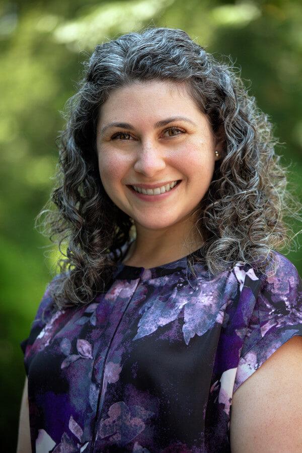 Sara Brethel, DVM